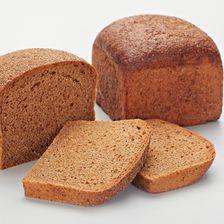 Хлеб бородинский бездрожжевой