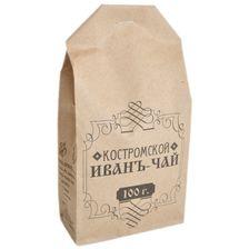 Костромской Иванъ-чай, 100г