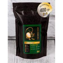 Мука кедровая обезжиренная, 400 гр