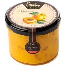 Мёд-суфле с абрикосом