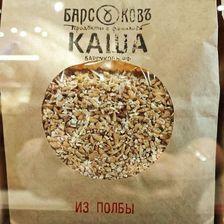 КАША из ПОЛБЫ из органического био зерна
