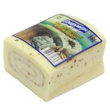"Сыр ""Кашкавал"" с грецким орехом"