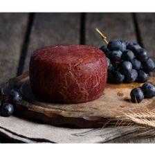 Сыр в красном вине