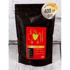 Мука тыквенная обезжиренная, 400 гр