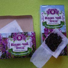 Иван-чай Ярила Традиционный фильтр-пакеты в коробке