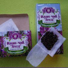 Иван-чай Ярила Традиционный тонкие гранулы