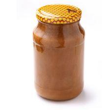 Мёд гречишный (в стеклянной таре)