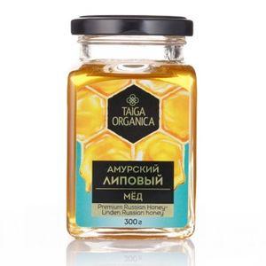 Мёд липовый