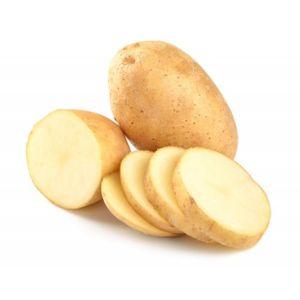 """Картофель,сорт """"Желтый"""""""