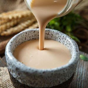 Ряженка из коровьего молока