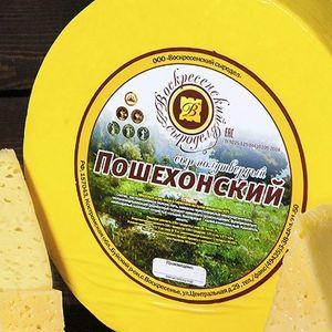 """Сыр """"Пошехонский"""""""