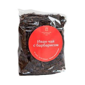 Иван-чай с барбарисом мелколистовой 50 г
