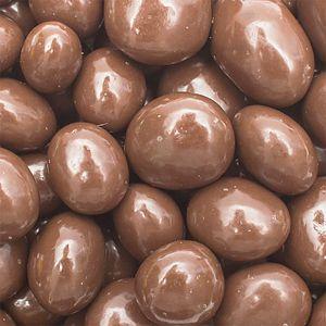Шоколад молочный с изюмом