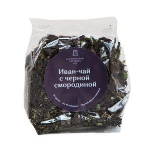 Иван-чай со смородиной крупнолистовой 50 г