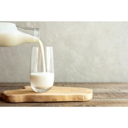 Молоко цельное коровье