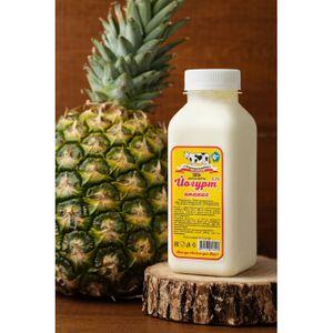 Йогурт ананас 3,2%
