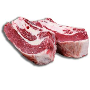 Ребра говядины