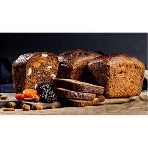 """Хлеб ржано-пшеничный формовой """"Земгальский"""""""