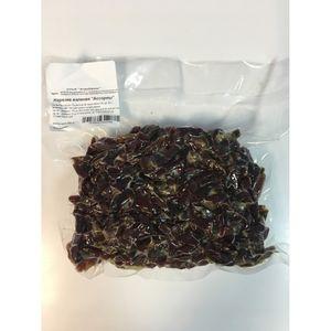 Нарезка гуся вяленого, ассорти, 500 грамм