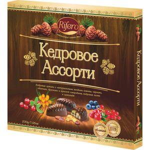 Кедровое Ассорти 200 г.