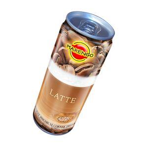 Кофейно-молочный напиток  MARENGO Латте