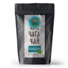 Чага чай с саган-дали, 100г ИВАН ДА