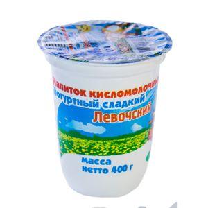 Напиток йогуртный  Левочский мдж 2,5%