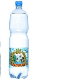 "Минеральная вода ""Царская"" 1,5 л негаз"