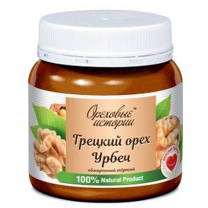 Грецкий орех тертый (урбеч)