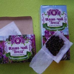 Иван-чай Ярила Традиционный коробка