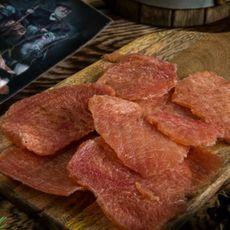 Чипсы из мяса Куропатки  35г