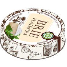 Бри Платинум (Brie Platinum)