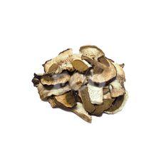 Белые сушёные грибы премиум