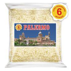 "Сыр твердый ""Palermo""6 мес. выдержки тертый 40%"