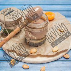 Урбеч RAW (сыроедческий) из косточки абрикоса