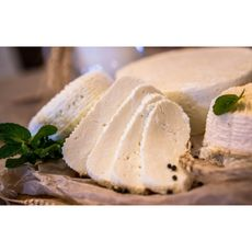 Сыр мягкий Сергиев канон Адыгейский рецепт