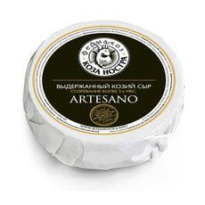 ARTESANO полутвердый, выдержанный сыр