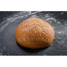 Булочка для гамбургера пшеничная