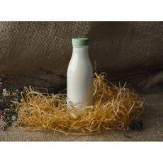 Молоко джерсейских коров