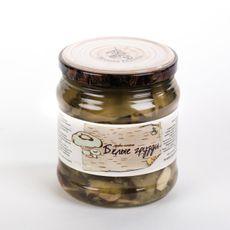 Органическое МОЛОКО 5-6% коров породы джерси