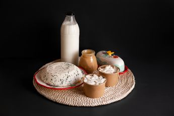 Молочная корзина