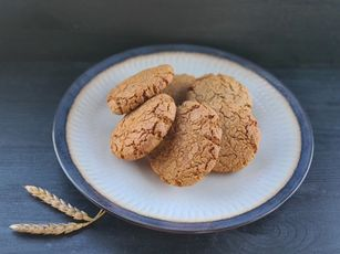 Печенье овсянка
