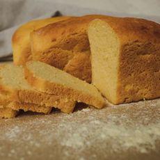 Хлеб Особый кукурузный