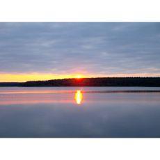 Мещёрские озера и столица русского купечества