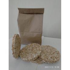 Хлебцы гречневые цельнозерновые