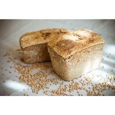 Пшеничный Хлеб с курагой 300 г