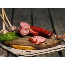 Колбаса Завидовская Лесная из оленины и свинины