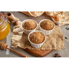 Маффин постный с орехами и медом 70 г