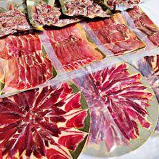 Новогодний подарочный набор из 2-х видов варенья