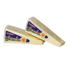 """Сыр твердый """"Palermo"""" 12 месяцев выдержки 40%"""